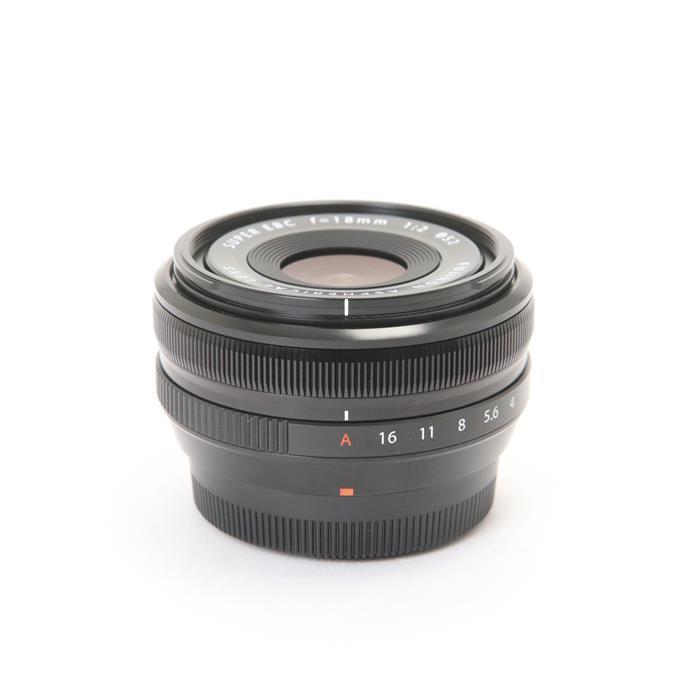 カメラ・ビデオカメラ・光学機器, カメラ用交換レンズ  FUJIFILM XF 18mm F2 R Lens