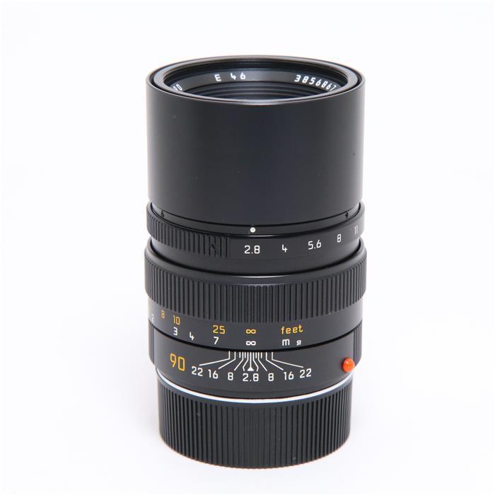 カメラ・ビデオカメラ・光学機器, カメラ用交換レンズ  Leica M90mm F2.8 Lens