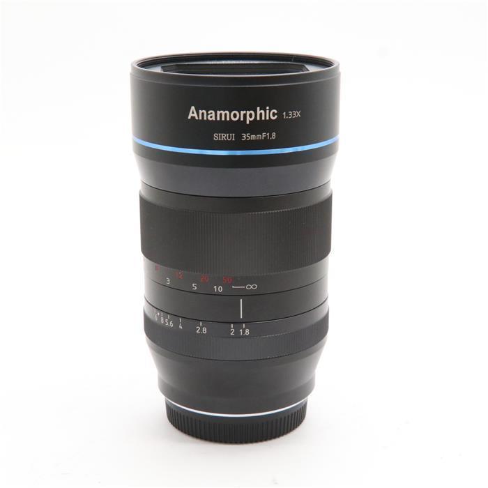 カメラ・ビデオカメラ・光学機器, カメラ用交換レンズ  SIRUI 35mm F1.8 Anamorphic Lens