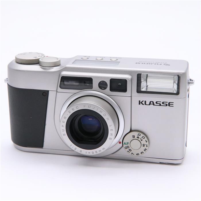 フィルムカメラ, コンパクトフィルムカメラ  FUJIFILM KLASSE