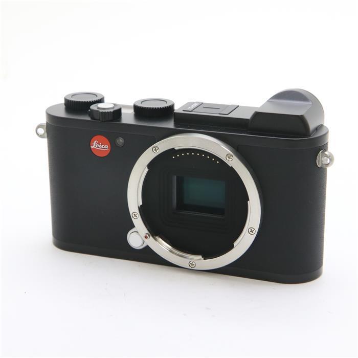【あす楽】Leica CL ボディ ブラッ