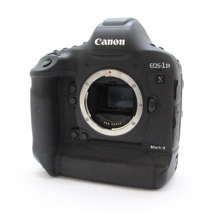【あす楽】 《美品》 Canon EOS-1D X Mark II [ デジタルカメラ ] 【1000円以上ご購入で送料無料!・代引き手数料無料!】