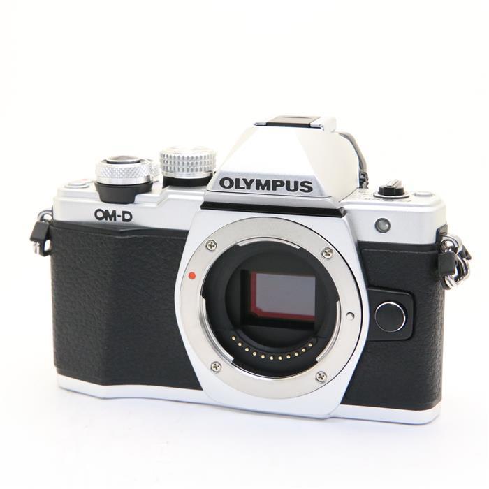 デジタルカメラ, ミラーレス一眼カメラ  OLYMPUS OM-D E-M10 Mark II
