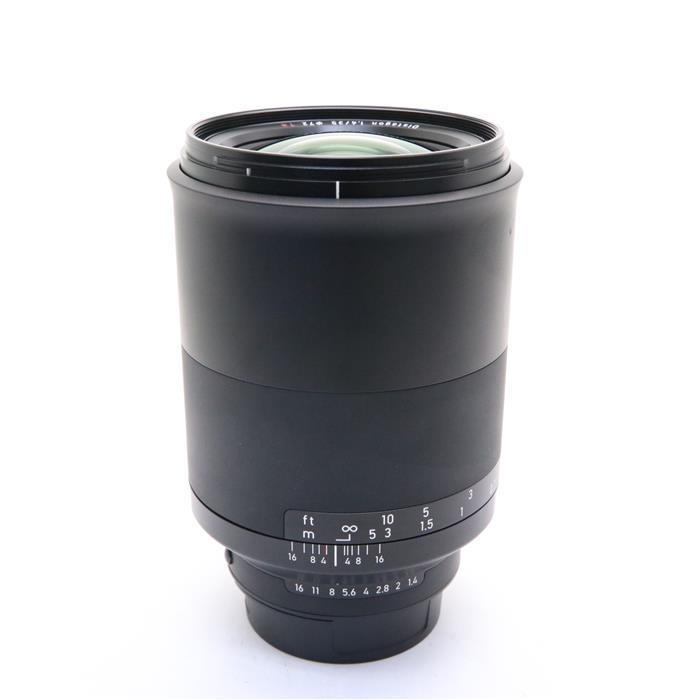 【あす楽】 【中古】 《良品》 Carl Zeiss Milvus 35mm F1.4 ZF.2(ニコンF用) [ Lens   交換レンズ ]