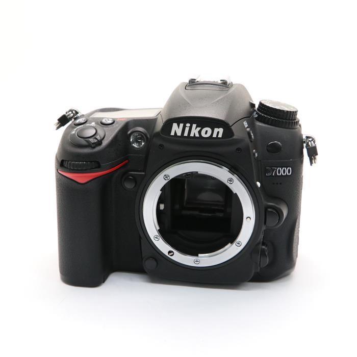 デジタルカメラ, デジタル一眼レフカメラ  Nikon D7000