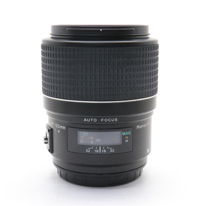 Mamiya Camera lens Mamiya AF120mm F4 D Lens