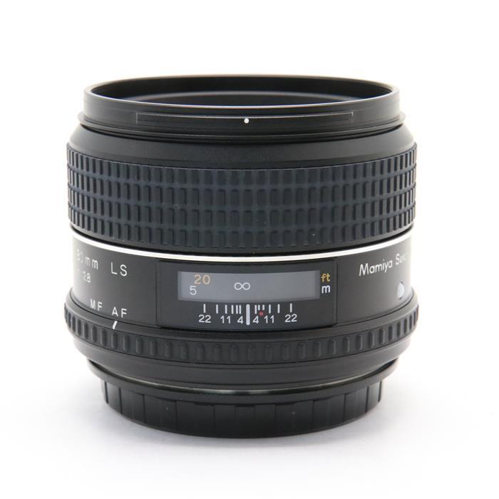 Mamiya Camera lens Mamiya AF80mm F2.8 LS D (645D...