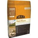 アカナ (ACANA) ワイルドプレイリードッグ 2kg