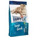 ハッピーキャット (HAPPY CAT) スプリーム ラージブリード 4kg