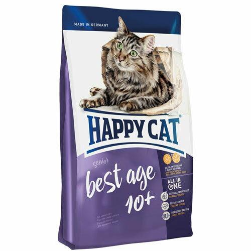 HAPPY CAT(ハッピーキャット)『スプリーム ベストエイジ10+』