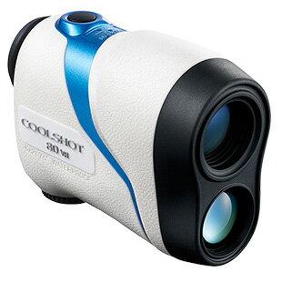 【送料無料】NikonニコンCOOLSHOTクールショット80VRゴルフレーザー距離計[ゴルフスコープ距離測定器COOLSHOT]