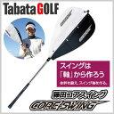 タバタ 藤田コアスイング GV-0233 ゴルフ用品 ゴルフ練習器 ゴルフ練習器具 スイング