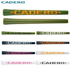 【即納】【限定】【メール便送料無料】CADEROカデログリップミリタリーUT下巻き専用ゴルフ用品ゴルフグリップ