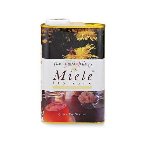 ミイエーレ イタリアーノ シトラスオレンジ1.2kg(イタリア産純粋シトラスオレンジ はちみつ)画像