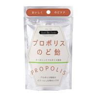【ポイント20倍】【送料無料】プロポリスのど飴10袋セット!【インビーガーデン公式】