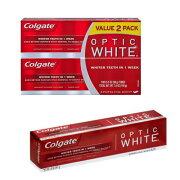 オプティック ホワイト Toothpaste ホワイトニング 歯磨き粉