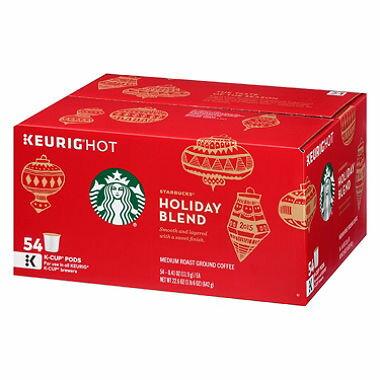 スターバックス コーヒーのコーヒー豆が登場! キューリグ kカップ...