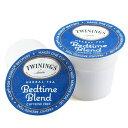 【Twiningティー】ベッドタイムブレンドティー 【48個】 ナチュラルハーバルティーNightly Calm キューリグ kカップ k-cup