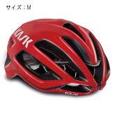 KASK(カスク) PROTONE プロトーン レッド サイズM ヘルメット 【自転車】