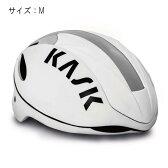 KASK(カスク) INFINITY ホワイト サイズM ヘルメット 【自転車】