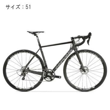 Cervelo (サーベロ) 2017 R3 Disc ULTEGRA 6800 マッドブラック/ブラック51(170-175cm)ロードバイク