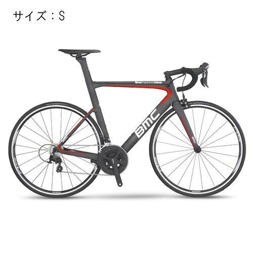 BMC(ビエームシー)2016モデルtimemachineタイムマシンTM02スイス105-5800完成車S【ロードバイク】【自転車】
