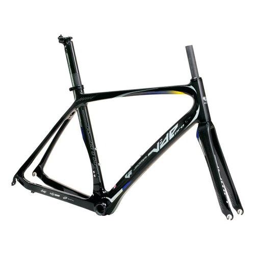 BOMA (ボーマ)  VIDE PRO ヴァイドプロ CT-RTV フレームセット 【自転車】【ロードバイク】 -