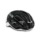 KASK(カスク) PROTONE プロトーン ブラック/ホワイト サイズM ヘルメット 【自転車】