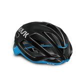 KASK(カスク) PROTONE プロトーン ブラック/ライトブルー サイズL ヘルメット 【自転車】