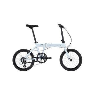 (1003掲載)DAHON (ダホン)Horize ホライズ 2015モデル 完成車 アイスグレー 【折畳み】 【自転車】