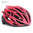 KASK(カスク) MOJITO ピンク/ネイビーブルー サイズL ヘルメット 【自転車】