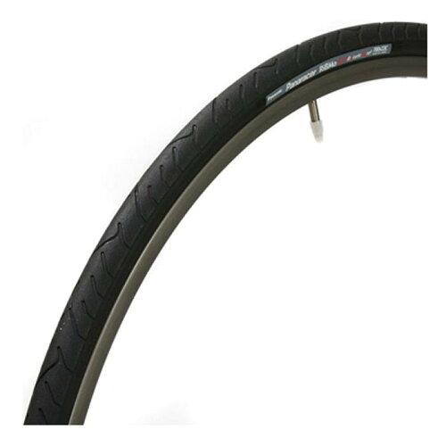 Panaracer(パナレーサー)RIBMOSリブモS650X25Cクリンチャータイヤ/ブラック【自転車】