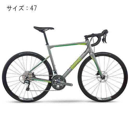 BMC(ビーエムシー)2017モデルroadmachineロードマシン03TIAGRA4700ライムサイズ47完成車【ロードバイク】【自転車】