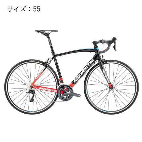 LAPIERRE(ラピエール) 2017モデル  AUDACIO 200 FDJ CP サイズ55 完成車 【自転車】 【セーフティーメンテナンス1年間無料】