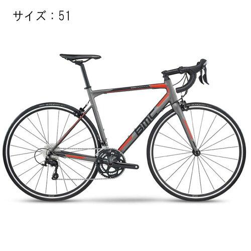 BMC(ビーエムシー)2017モデルteammachineALR011055800Blazeブレイズサイズ51完成車【自転車】