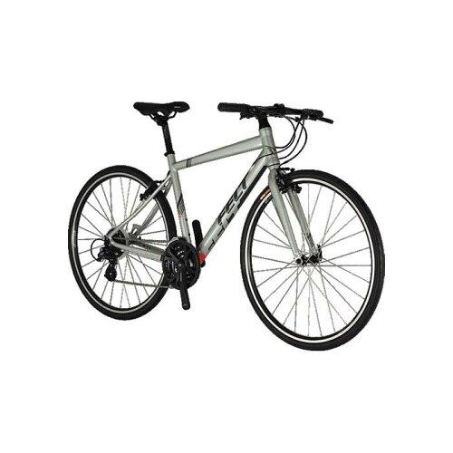 FELT (フェルト) 2017モデル VERZA SPEED 50 ピューター サイズ510mm 完成車 【自転車】 【セーフティーメンテナンス1年間無料】
