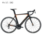 FELT (フェルト) 2017モデル AR3 カーボン サイズ540mm 完成車 【自転車】