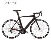 FELT (フェルト) 2017モデル AR5 ブラック サイズ510mm 完成車 【自転車】