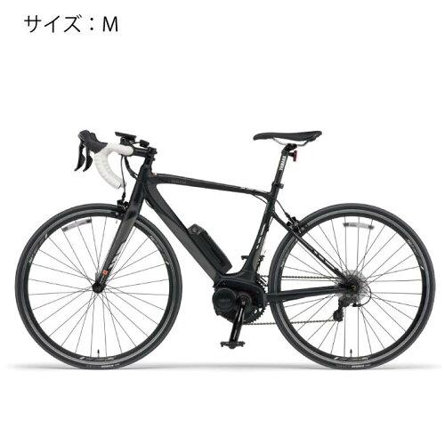 YAMAHA(ヤマハ)YPJ-RサイズMブラック/グレー電動アシスト完成車【自転車】