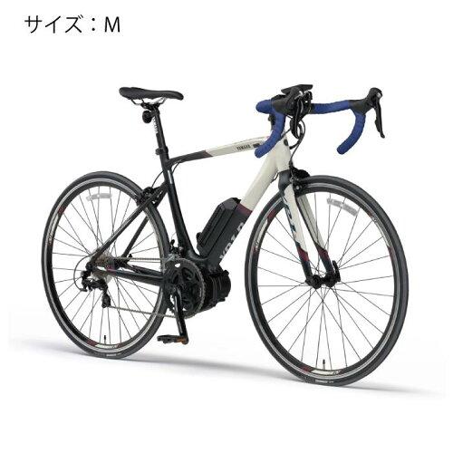YAMAHA(ヤマハ)YPJ-RサイズMトリコロール電動アシスト完成車【自転車】