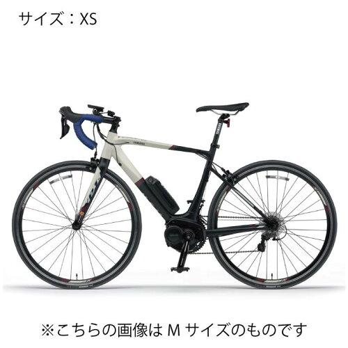 YAMAHA(ヤマハ)YPJ-RサイズXSトリコロール電動アシスト完成車【自転車】