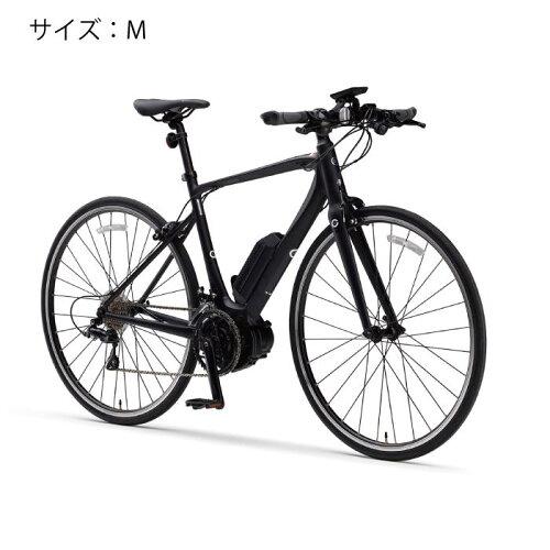 YAMAHA(ヤマハ)YPJ-CサイズMマットブラック電動アシスト完成車【自転車】