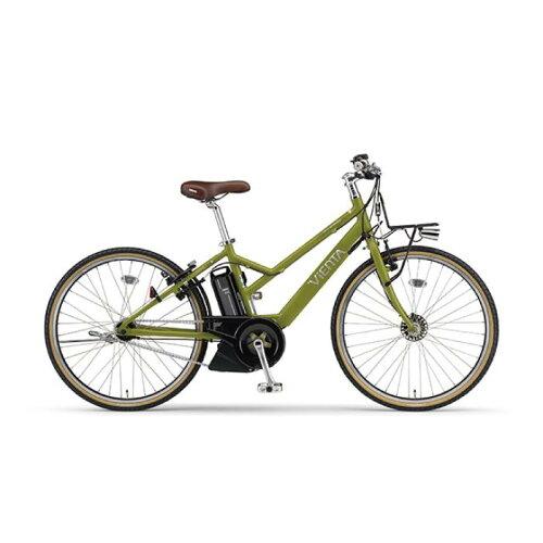 【新品】YAMAHAPASVIENTA5パスヴィエンタ526型マットリーフグリーン