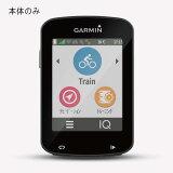 GARMIN(ガーミン)Edge820J 本体のみ 日本語版 サイクルコンピューター 【国内正規品】【自転車】