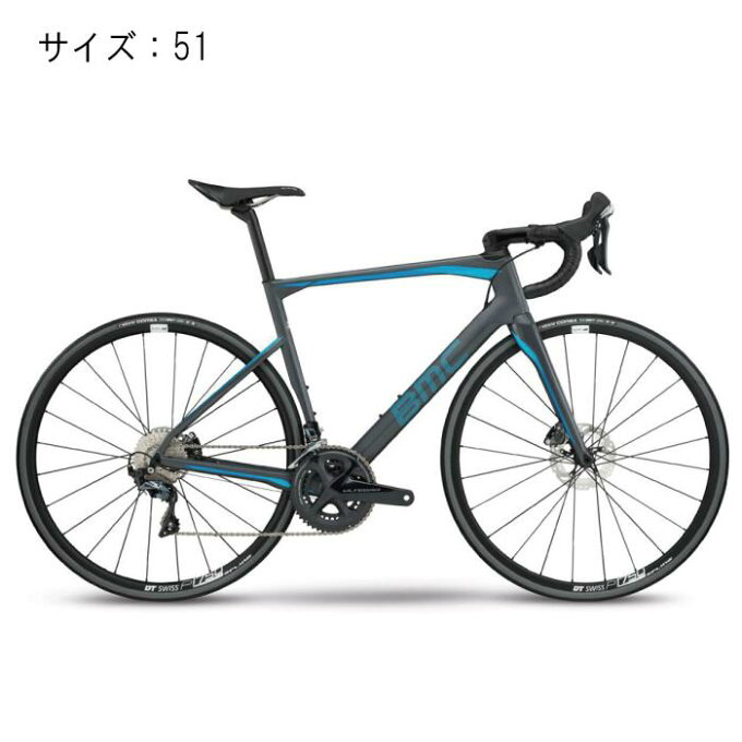 BMC (ビーエムシー) 2018モデル Roadmachine 01 FOUR U...