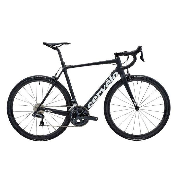 Cervelo (サーベロ)2019モデル R3 ULTEGRA R8050 ブラッ...