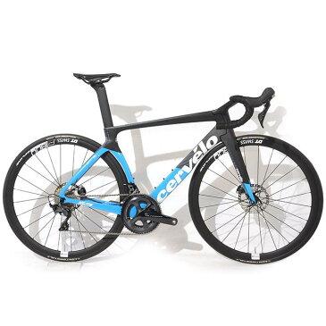 Cervelo (サーベロ)2019モデルS5 Disc ULTEGRA R8020 リヴィエラサイズ54 (175-180cm)ロードバイク