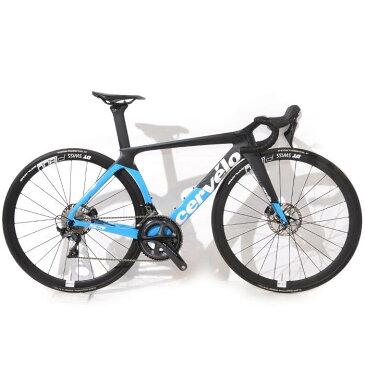 Cervelo (サーベロ)2019モデルS5 Disc ULTEGRA R8020 リヴィエラサイズ48 (165-170cm)ロードバイク