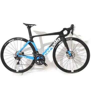 Cervelo (サーベロ)2019モデルS5 Disc ULTEGRA R8020 リヴィエラサイズ51 (170-175cm)ロードバイク