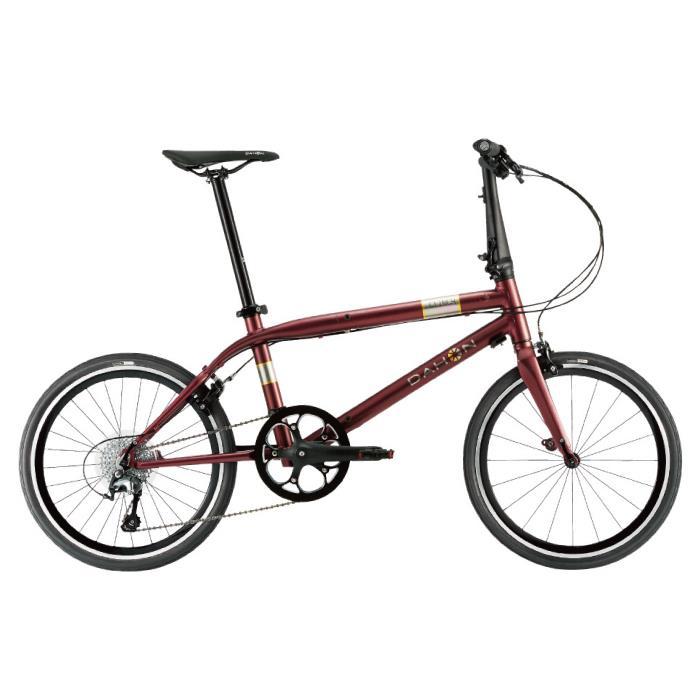 自転車・サイクリング, 折りたたみ自転車 DAHON () 2019 Clinch D10